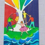 Club Mural 2