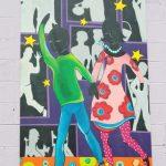 Club Nova Mural 3